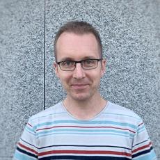 Stefan Nyberg