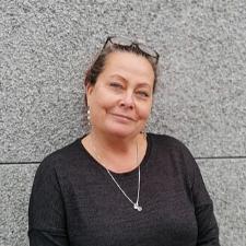 Marie Hallqvist